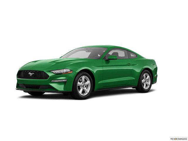 2019 Ford Mustang EcoBoost for sale in Winchester, VA