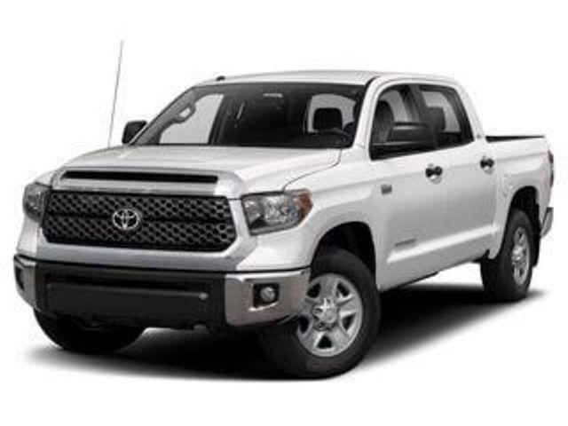 2020 Toyota Tundra 4WD SR5/TRD Pro for sale in Madison, WI