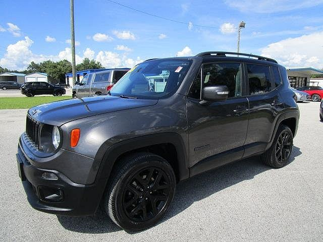 2016 Jeep Renegade Justice for sale in Hudson, FL