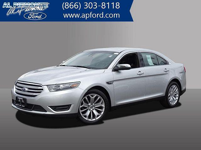 2018 Ford Taurus Limited for sale in Melrose Park, IL