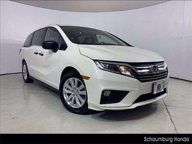 2019 Honda Odyssey LX for sale in Schaumburg, IL