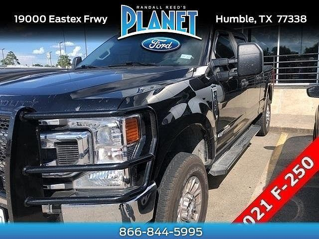 2021 Ford F-250 XL for sale in Humble, TX
