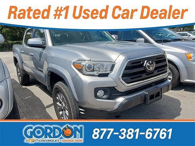 2018 Toyota Tacoma SR5/TRD Sport/TRD Off Road/Limited for sale in Orange Park, FL