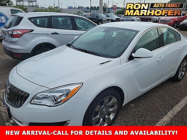 2015 Buick Regal 4dr Sdn FWD for sale in North Canton, OH