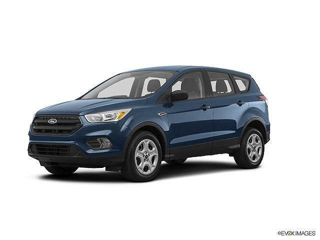 2018 Ford Escape S for sale in Fort Wayne, IN