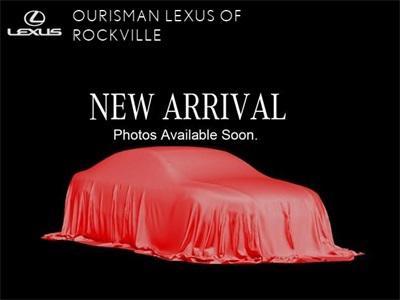 2021 Lexus RX RX 350 F SPORT Appearance for sale near Rockville, MD