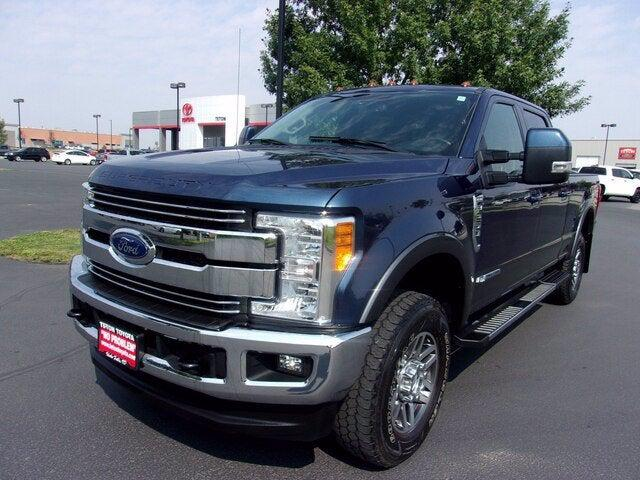 2017 Ford F-250 Base for sale in Idaho Falls, ID