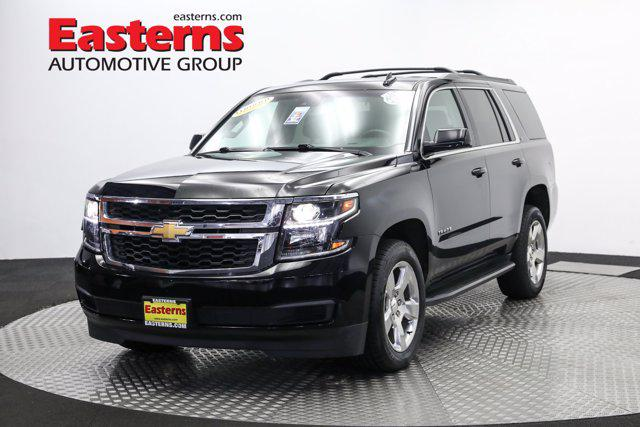 2018 Chevrolet Tahoe LT for sale in Frederick, MD