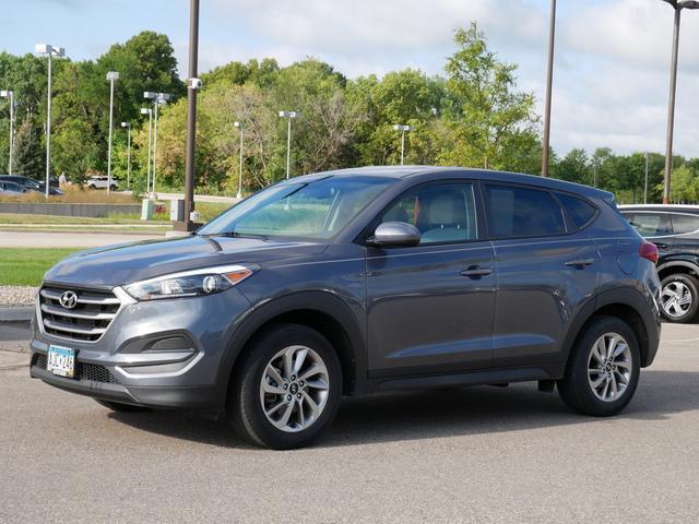 2018 Hyundai Tucson SE for sale in MANKATO, MN