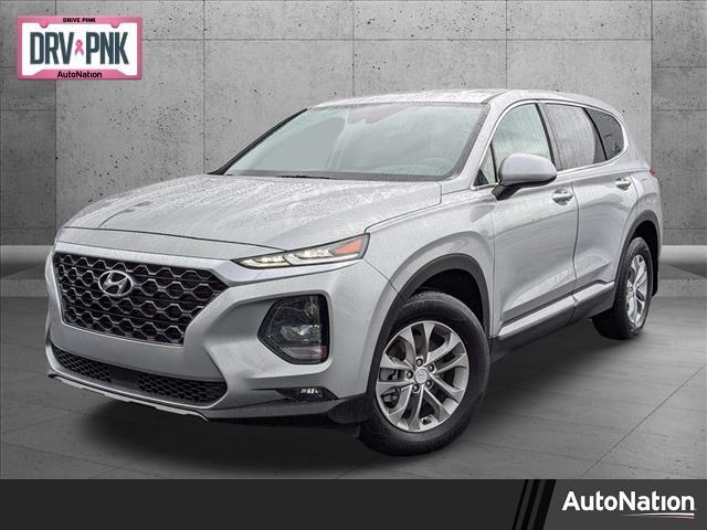 2020 Hyundai Santa Fe SEL for sale in Clearwater, FL