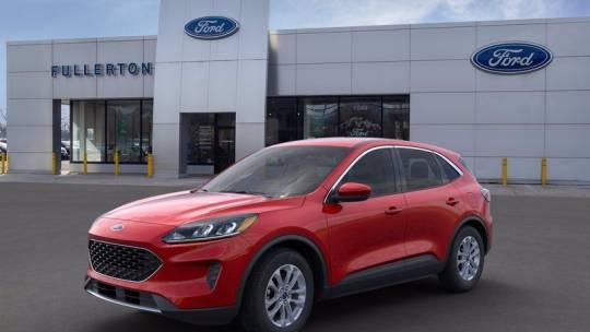 2021 Ford Escape SE for sale in Somerville, NJ