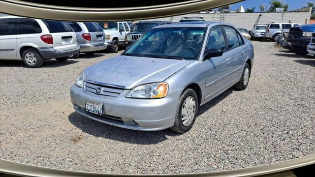 2003 Honda Civic EX for sale in El Cajon, CA