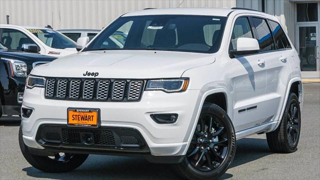 2021 Jeep Grand Cherokee Laredo X for sale in Colma, CA