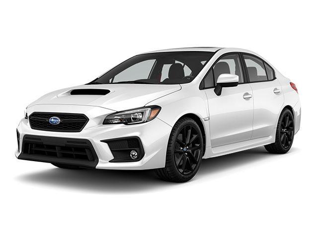 2021 Subaru WRX Premium for sale near Leesburg, VA