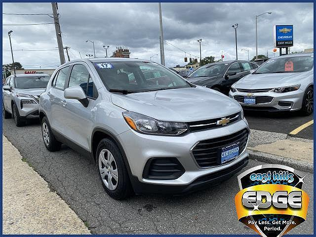 2017 Chevrolet Trax LS for sale in Freeport, NY