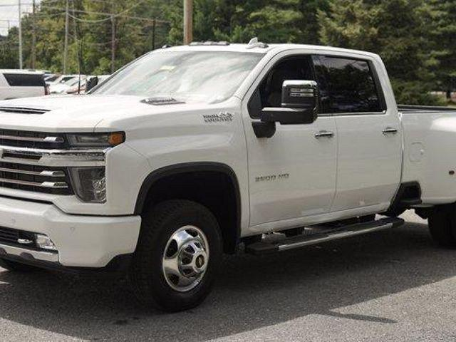 2021 Chevrolet Silverado 3500HD High Country for sale in Waynesboro, PA