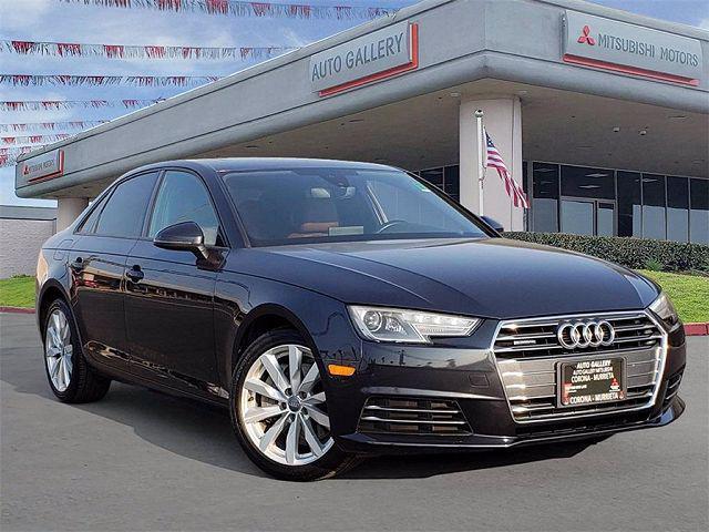 2017 Audi A4 Premium for sale in Corona, CA