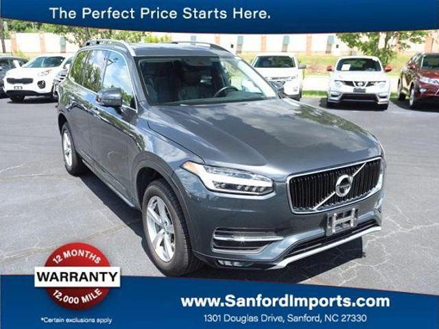 2017 Volvo XC90 Momentum for sale in Sanford, NC