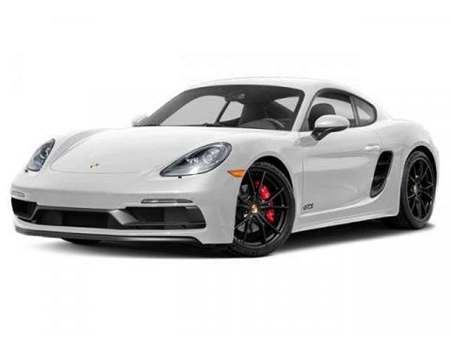 2018 Porsche 718 Cayman GTS for sale in Alexandria, VA