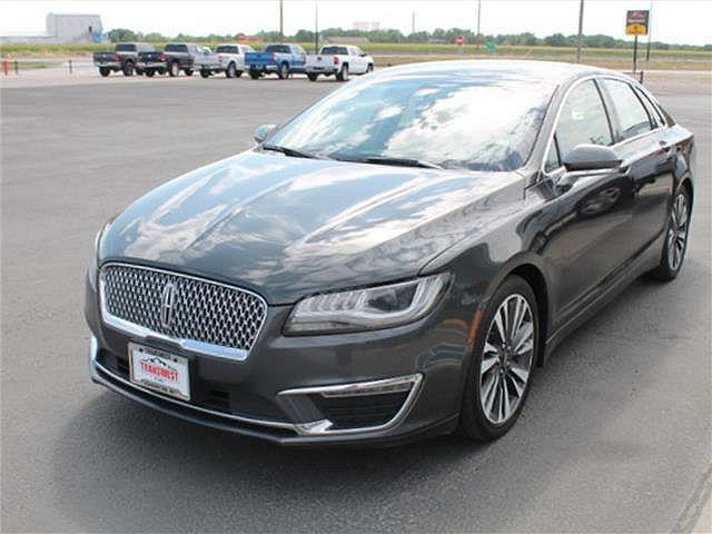 2017 Lincoln MKZ Reserve for sale in Torrington, WY