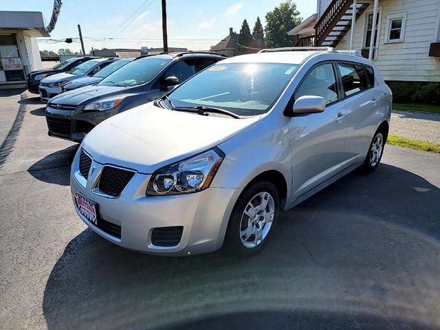 2009 Pontiac Vibe 4dr HB AWD for sale in East Palestine, OH