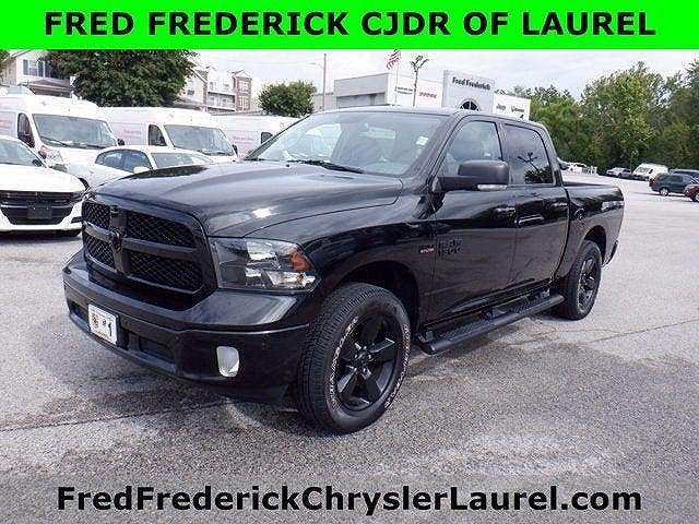 2018 Ram 1500 Lone Star for sale in Laurel, MD