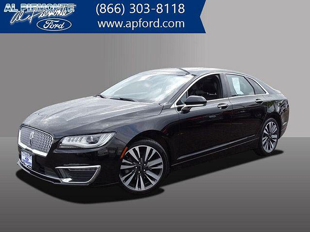 2017 Lincoln MKZ Reserve for sale in Melrose Park, IL
