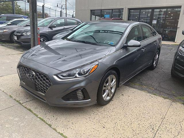 2018 Hyundai Sonata Sport for sale in Bronx, NY