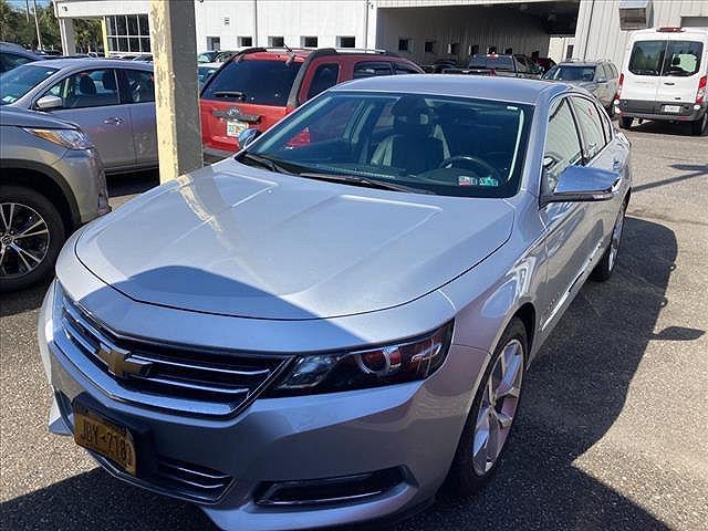 2019 Chevrolet Impala Premier for sale in Jacksonville, FL
