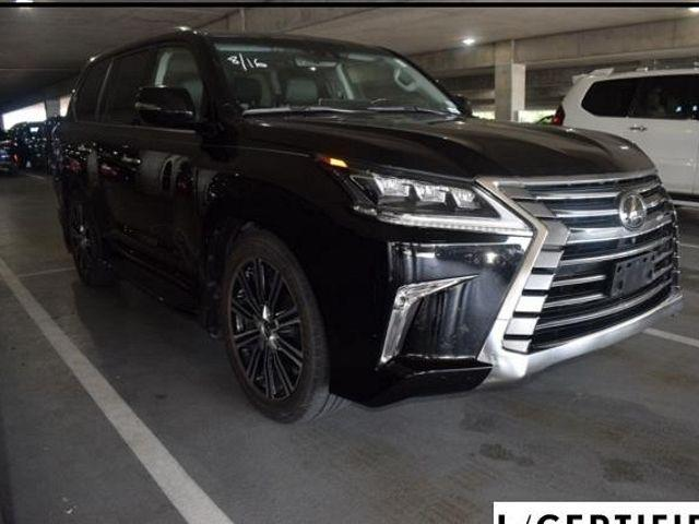 2019 Lexus LX LX 570 for sale in Houston, TX