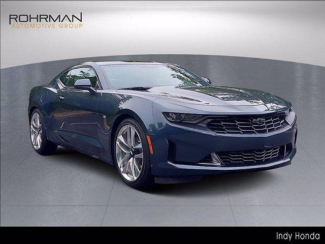2020 Chevrolet Camaro 1LT for sale in Indianapolis, IN
