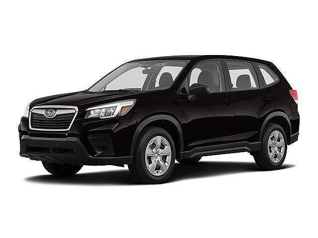 2020 Subaru Forester CVT for sale in Chicago, IL