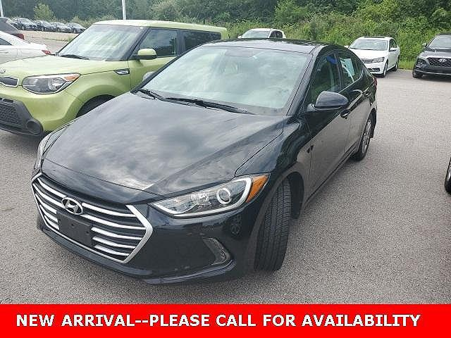 2018 Hyundai Elantra Value Edition for sale in Akron, OH