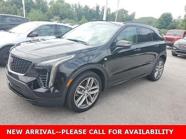 2019 Cadillac XT4 FWD Sport for sale in Akron, OH