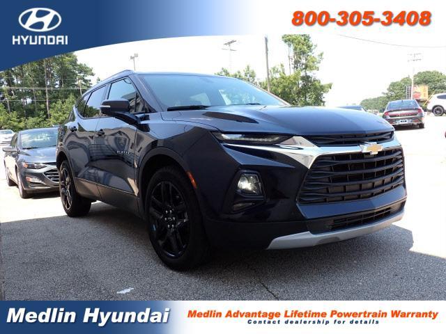 2020 Chevrolet Blazer LT for sale in Rocky Mount, NC