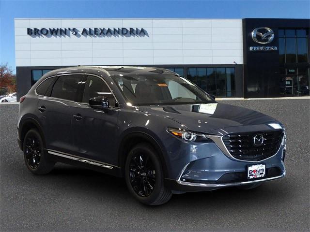 2021 Mazda CX-9 Carbon Edition for sale in Alexandria, VA