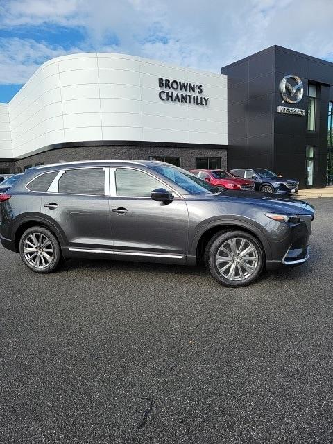 2021 Mazda CX-9 Signature for sale in Chantilly, VA