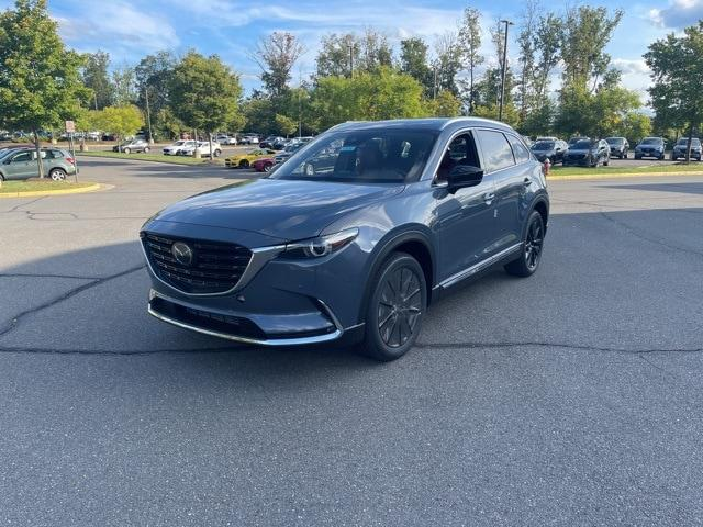 2021 Mazda CX-9 Carbon Edition for sale in Chantilly, VA