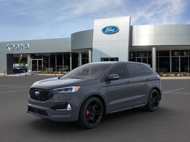 2021 Ford Edge ST for sale in Baltimore, MD