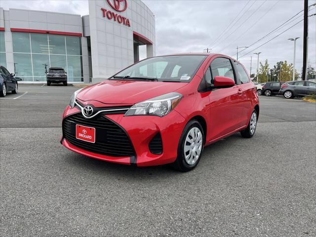 2016 Toyota Yaris L for sale in Edmonds, WA