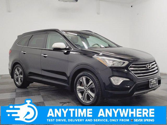 2014 Hyundai Santa Fe GLS for sale in Silver Spring, MD