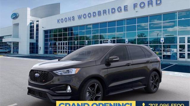 2021 Ford Edge ST for sale in Woodbridge, VA