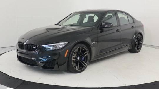 2018 BMW M3 Sedan for sale in Silver Spring, MD