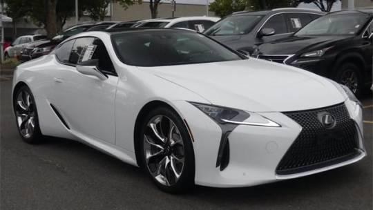 2020 Lexus LC LC 500 for sale in Chantilly, VA