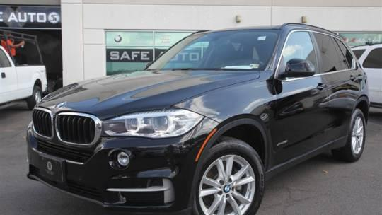 2015 BMW X5 xDrive35i for sale in Chantilly, VA