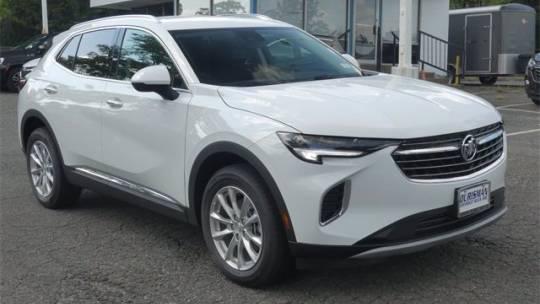 2021 Buick Envision Preferred for sale in Alexandria, VA