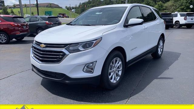 2020 Chevrolet Equinox LT for sale near Blue Ridge, GA