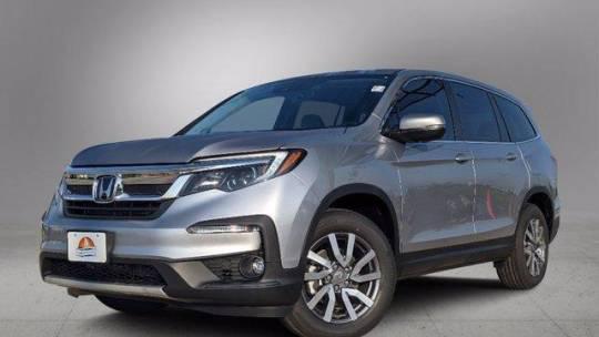 2022 Honda Pilot EX-L for sale in League City, TX