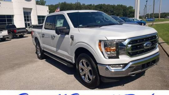 2021 Ford F-150 XLT for sale in Winchester, TN