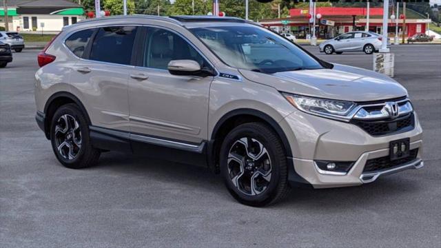 2018 Honda CR-V Touring for sale in Johnson City, TN